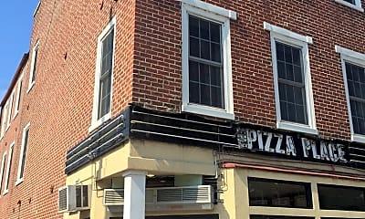 Building, 1731 E Main St, 0