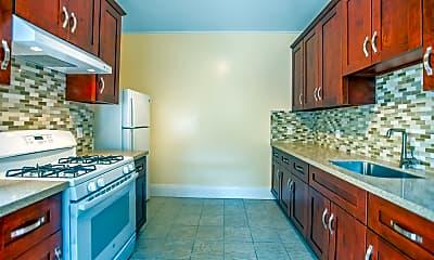 Kitchen, 910 Guerrero St, 1