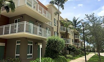 Woodside Oaks Apartments, 2