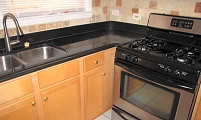 Kitchen, 8134 S Knox Ave, 2