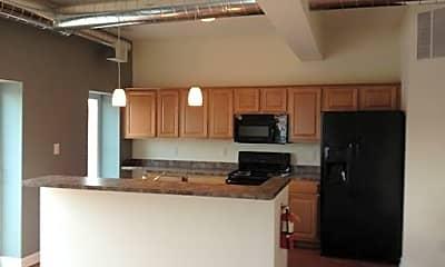 Kitchen, 112 E 3rd St, 0
