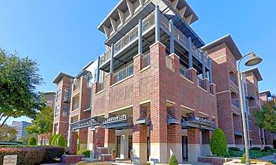 Building, IMT Lakeshore Lofts, 0