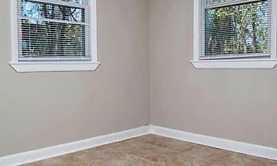 Bedroom, 5109 Twitty St, 1