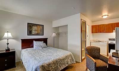 Bedroom, 1500 E Fremont St, 1