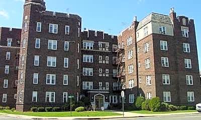 Building, 101 Terrace Avenue, 0