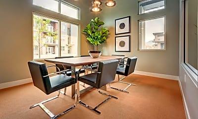 Dining Room, Axio 8400, 2