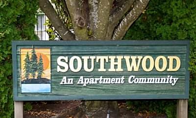 Southwood Apartments, 0