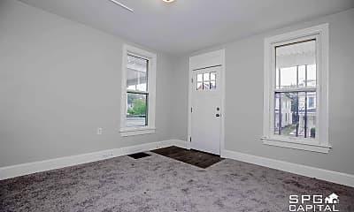 Bedroom, 558 S 2nd St, 1
