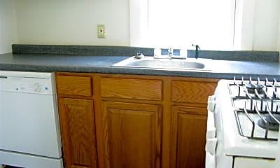 Kitchen, 57 Parker St, 0