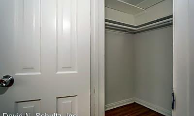 Bedroom, 4639 Los Feliz Blvd, 2