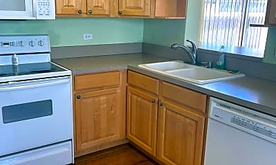 Kitchen, 646 Oak St, 0