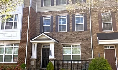Building, 3958 Redbud Rd, 0
