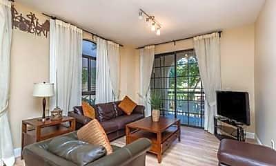 Living Room, 233 S Federal Hwy, 1