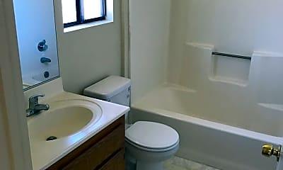 Bathroom, 15835 Potomac Rd, 2