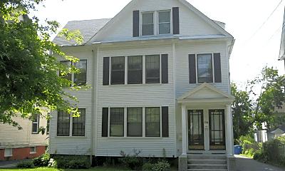 Building, 58 Sheldon Terrace, 0