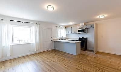 Kitchen, 10762 Massachusetts Ave, 1