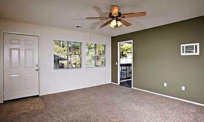 Living Room, Elan Village North, 1