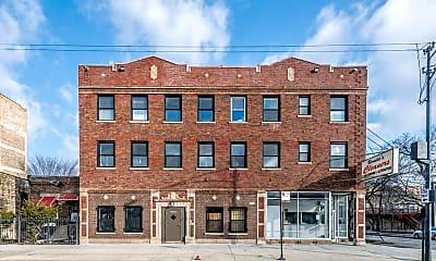 Building, 5100 W Madison, 0