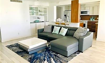 Living Room, 10691 Gulf Shore Dr 1101, 1
