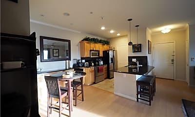 Kitchen, 2900 Sunridge Heights Pkwy 1533, 2