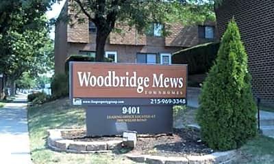 Woodbridge Mews Townhomes, 0