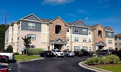 Arlington West Apartment Homes, 0