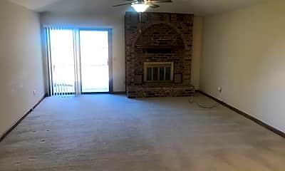 Living Room, 1405 E Camino Alto St, 1