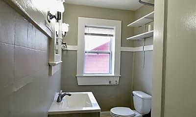 Bathroom, 2026 Erie St, 0