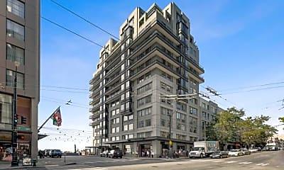 Building, 98 Union St, 0
