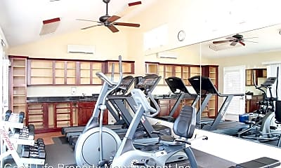 Fitness Weight Room, 5252 Balboa Arms Dr, 2