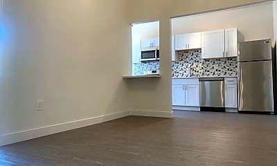 Living Room, 1623 N Mariposa Ave, 1