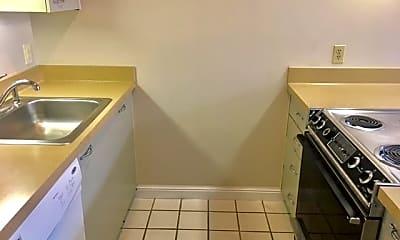 Kitchen, Red Brick Soulard, 2