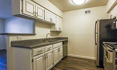 Kitchen, Pebble Creek, 0