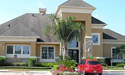Building, The Villas at River Park West, 1