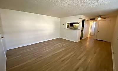 Living Room, 9220 E Girard Ave, 1