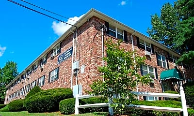 Building, Wilder Ridge, 0