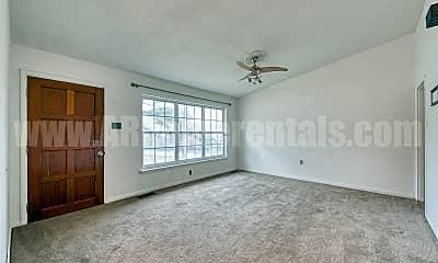 Living Room, 1808 N Mississippi St, 0