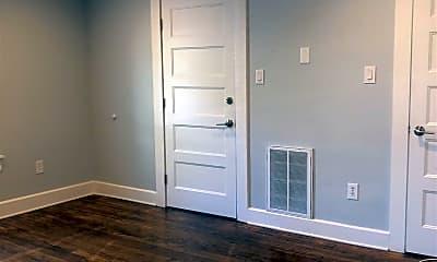 Bedroom, 729 E Hunter Ave 1 2 3 4, 2