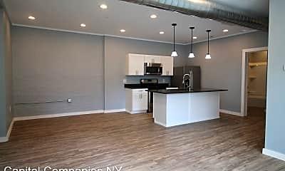 Kitchen, 113 Remsen St, 1