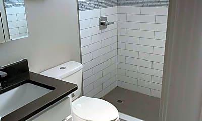 Bathroom, 714 E 10th Street, 2