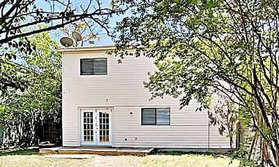 Building, 9217 Village Brown, 2