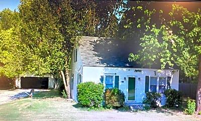 Building, 4819 S Fremont Ave, 0