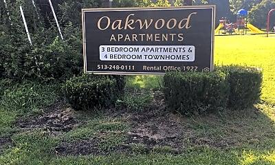 Oakwood Apts, 1