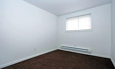 Bedroom, 2601 Garrison Blvd, 2