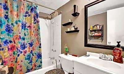 Bathroom, 505 NW 177th St 130, 0