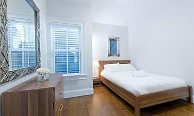 Bedroom, 124 Columbia St, 1