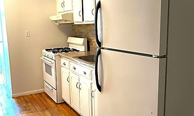 Kitchen, 196 State St 3 B, 1