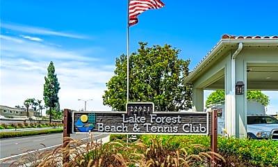 Community Signage, 22317 Vista Verde Dr, 2