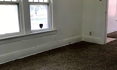 Bedroom, 1250 N Lorraine, 2