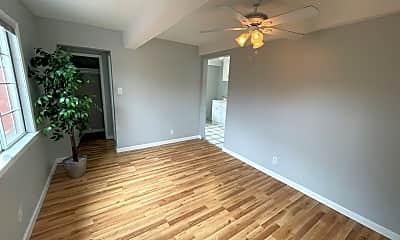 Living Room, 10814 Blix St, 0